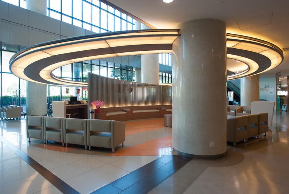 ParkCity Medical Centre